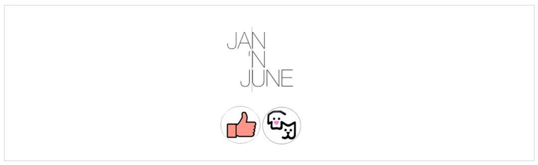 Jan 'N June - ethique & vegan