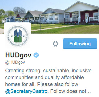 HUD inclusive neighborhood