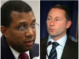 HUD Monitor James Johnson v. Rob Astorino