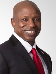 Darryl Glenn, Commissioner District 1, size @40%