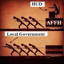 HUD v. Local Government