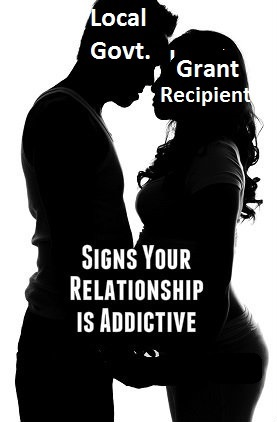 No$ Grant Recipient Relationship Addiction