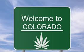 Marijuana, Welcome to Colorado