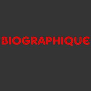 Biographique