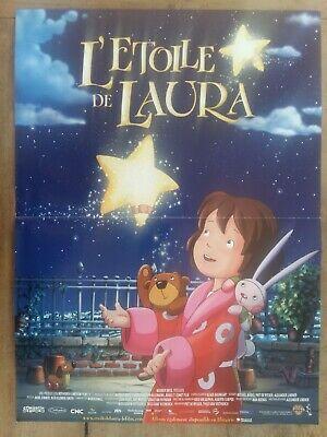 affiche du film L'étoile de Laura