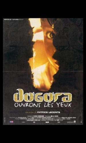 affiche du film Dogora: ouvrons les yeux