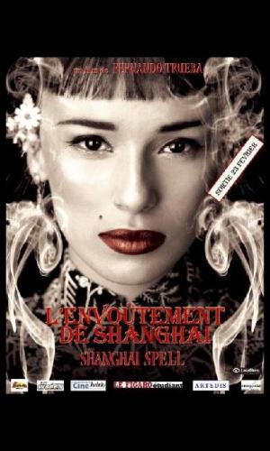 affiche du filmL'envoutement de Shangaï