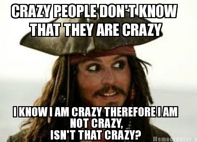 Image result for going crazy