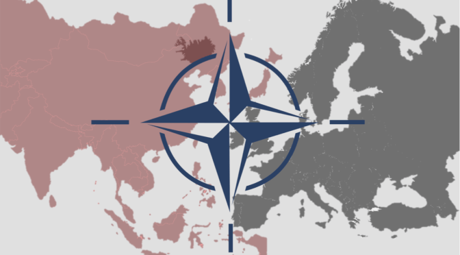 Asian Aspirations: NATO Looks East