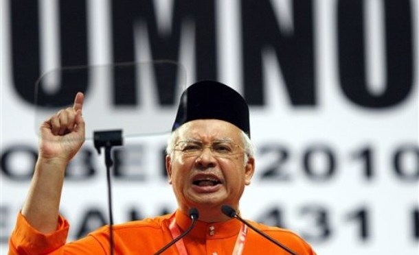 Malaysia faces a difficult choice
