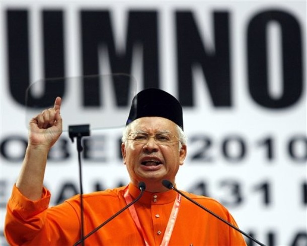 Malaysia faces a difficult choice