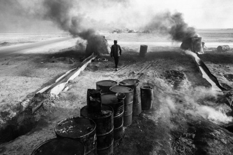The Myth of ISIL's Oil