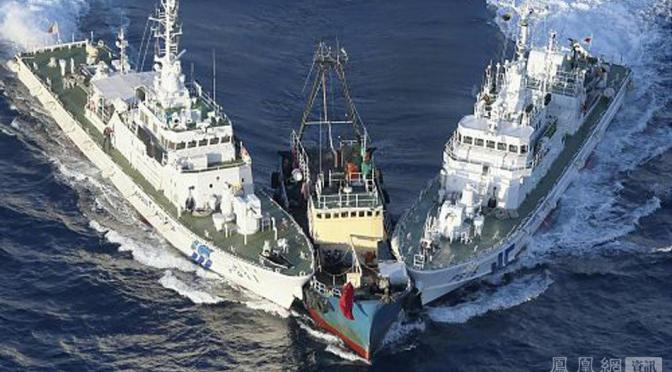Beyond Crimea: Hybrid War in Asia?
