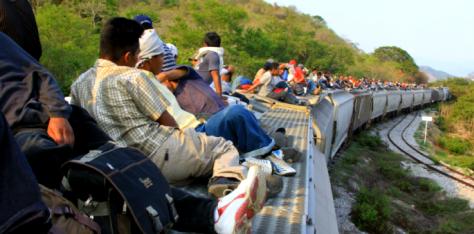 Guatemala migration