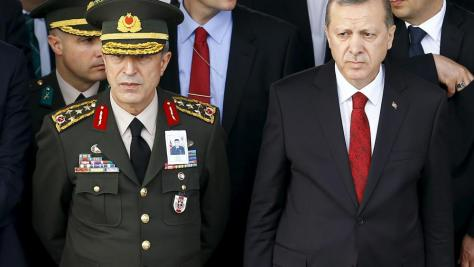 Turkey Power