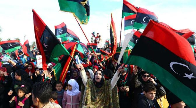 Libya: From Civil War to Regional Conflict?