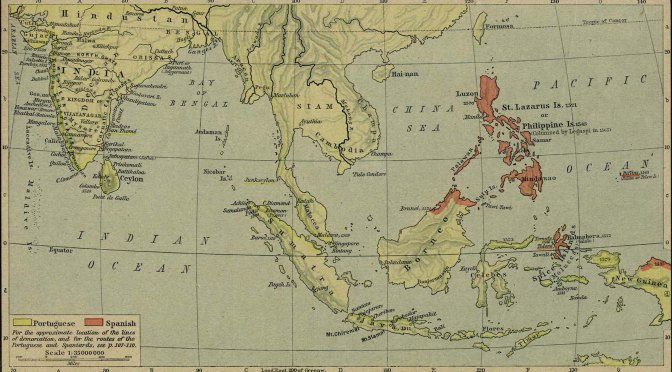 The Malay Annals: History Describes the Present