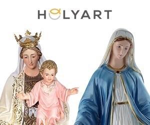 Religious statues - Holyart.com