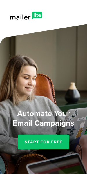 MailerLite Email Marketing for Small Business