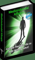 Medizinskandal Allergie Buchansicht - Shopseite
