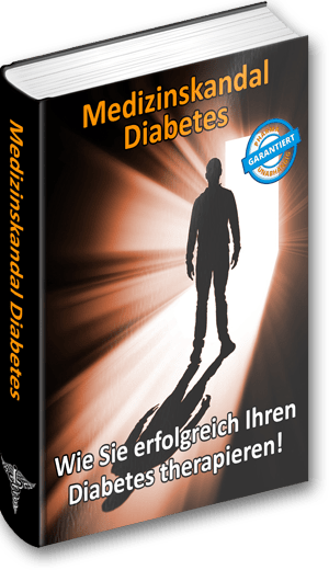 Medizinskandal Diabetes
