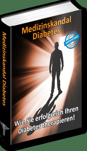 Medizinskandal Diabetes