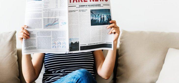 Affiliate nieuwsbrief – Welke nieuws is interessant om te delen?