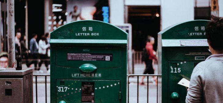 E-mail Marketing Strategie [Voorbeeld]