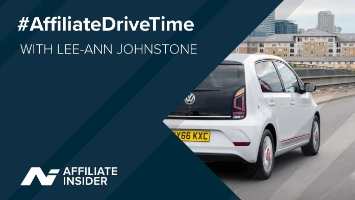 Affiliate Drive Time