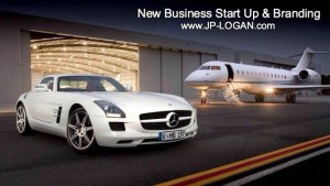 New Business Start Up and Branding-JP-LOGAN