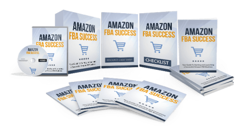 Amazon-FBA-Sales-Success-Bundle