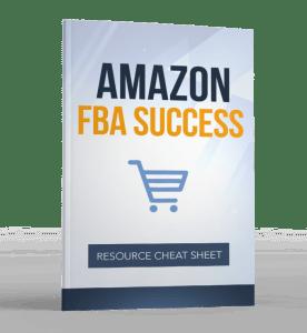 Amazon-FBA-Sales-Success-Resource-Cheat-Sheet