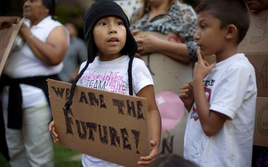 http://theconversation.com/life-for-child-migrants-is-even-harder-beyond-the-us-border-29936