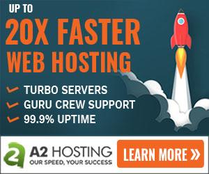 Get web hosting