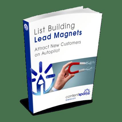 List Building Lead Magnets