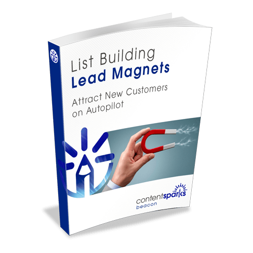 List Building Lead Magnets