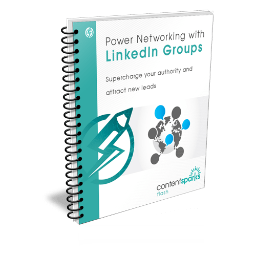 Power Networking with LinkedIn Groups