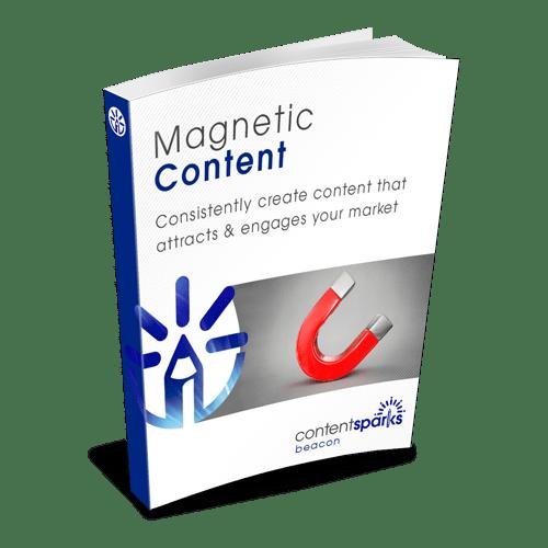 Magnetic Content 3d