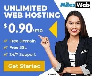 visit milesweb