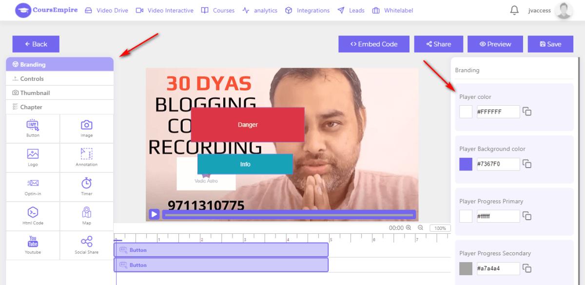 coursempire-review-video-interactive-branding