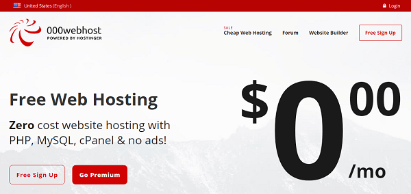 000webhost-free-hosting