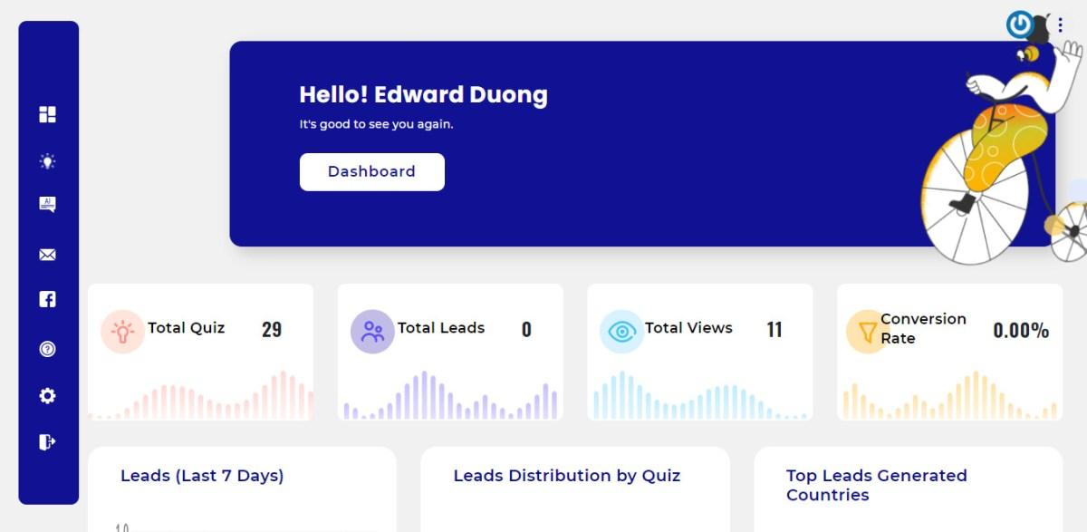 quizzmate-review-main-dashboard-login