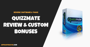 Quizzmate Review (LIVE Demos): Want Viral Traffic & Leads?