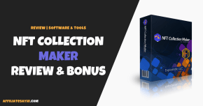 NFT Collection Maker Review (2021): Create NFT Arts Easily!