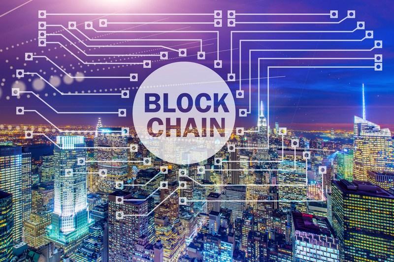 blockchain in affiliate marketing