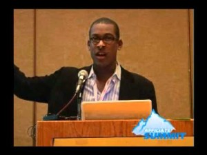 Video thumbnail for youtube video Affiliate Summit Video: Wil Reynolds on SEO -