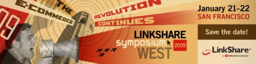 LinkShare Symposium West 2009