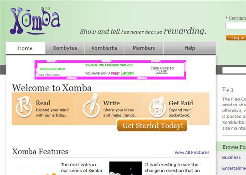 Xomba.com