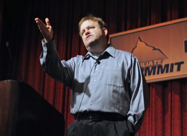 Frank Luntz at Affiliate Summit