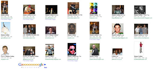 Google Images Results for Shawn Collins